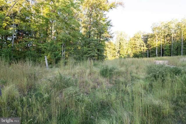 Tribal Lane, Lot 63A, STAFFORD, VA 22554 (#VAST191698) :: The Redux Group