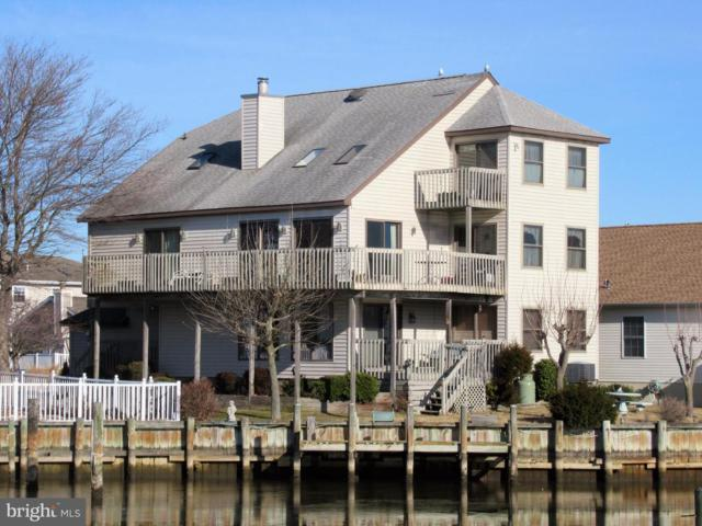 513 136TH Street, OCEAN CITY, MD 21842 (#MDWO103306) :: ExecuHome Realty