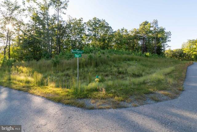 Tribal Lane, Lot 65A, STAFFORD, VA 22554 (#VAST191708) :: Pearson Smith Realty