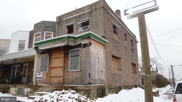 2634 S Felton Street, PHILADELPHIA, PA 19142 (#PAPH693736) :: Ramus Realty Group