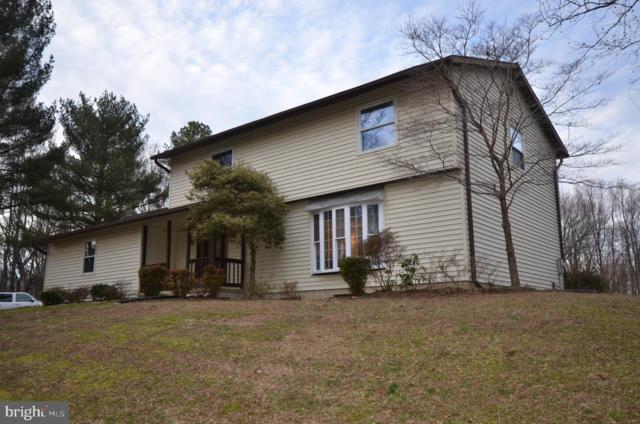 1931 Watson Road, OWINGS, MD 20736 (#MDCA160906) :: Gail Nyman Group