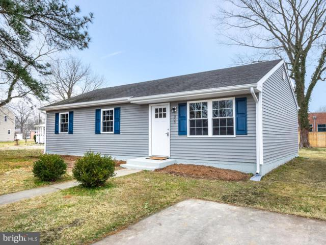 308 Hopkins Place, EASTON, MD 21601 (#MDTA130498) :: RE/MAX Coast and Country