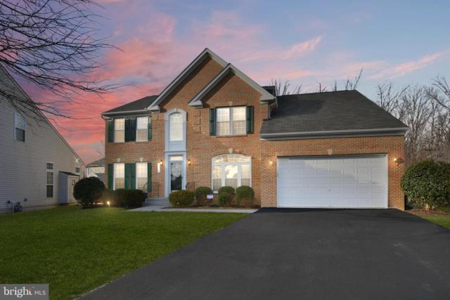 8314 Sunnybrook Court, BRANDYWINE, MD 20613 (#MDPG479558) :: The Maryland Group of Long & Foster Real Estate