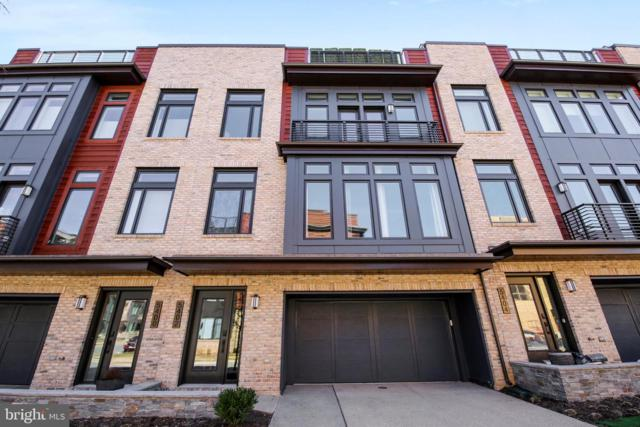 5402 Merriam Street, BETHESDA, MD 20814 (#MDMC582048) :: Browning Homes Group