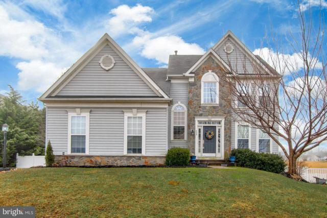 439 Countryside Road, SEVEN VALLEYS, PA 17360 (#PAYK109586) :: ExecuHome Realty