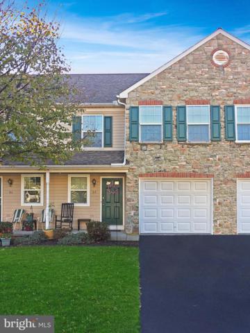 57 N Village Circle, PALMYRA, PA 17078 (#PALN104396) :: The Joy Daniels Real Estate Group