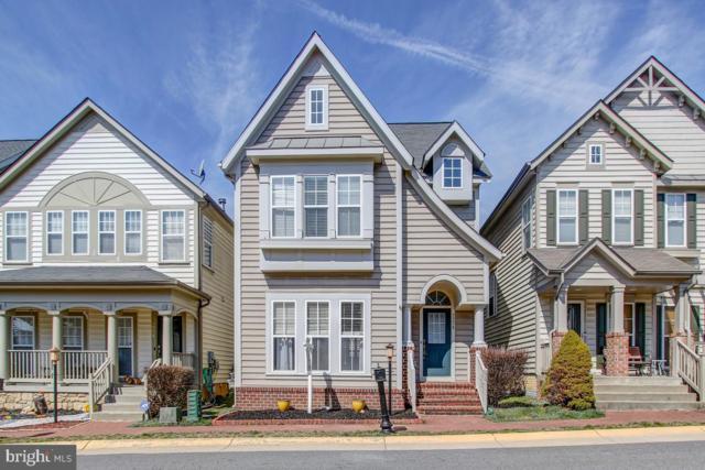 7774 Grandwind Drive, LORTON, VA 22079 (#VAFX943662) :: Colgan Real Estate