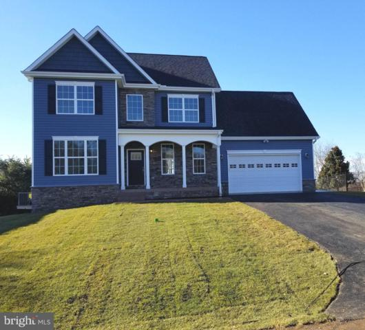 9192 Mimosa Drive, LA PLATA, MD 20646 (#MDCH191278) :: ExecuHome Realty
