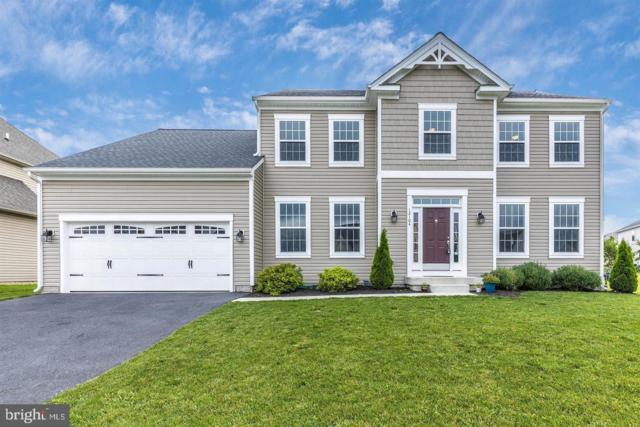 23335 Whitetail Road, SMITHSBURG, MD 21783 (#MDWA155218) :: Bruce & Tanya and Associates