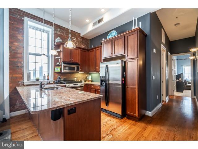 716-18 S 11TH Street #301, PHILADELPHIA, PA 19147 (#PAPH715690) :: Colgan Real Estate