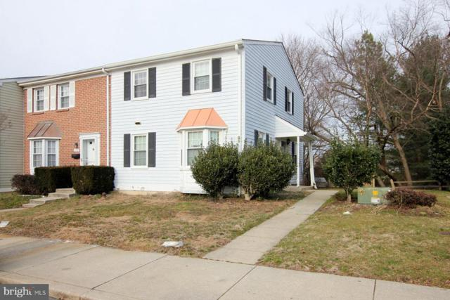 1714 Foxdale Court, CROFTON, MD 21114 (#MDAA360284) :: Browning Homes Group
