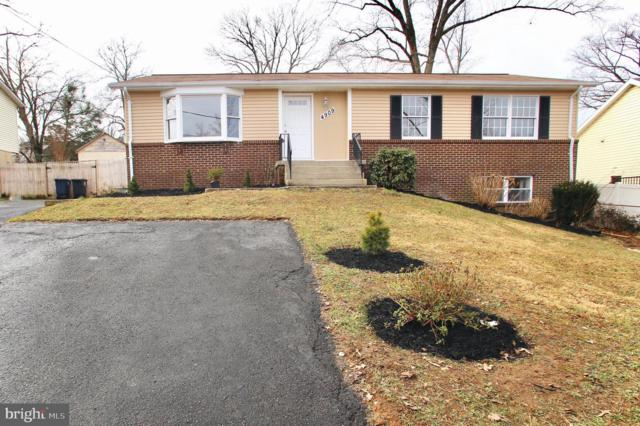4909 Harford Avenue, BELTSVILLE, MD 20705 (#MDPG488052) :: ExecuHome Realty
