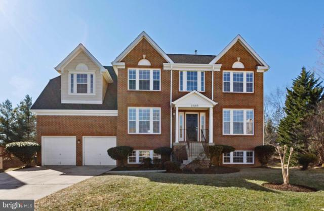 13103 Bar Geese Court, UPPER MARLBORO, MD 20774 (#MDPG488808) :: The Maryland Group of Long & Foster
