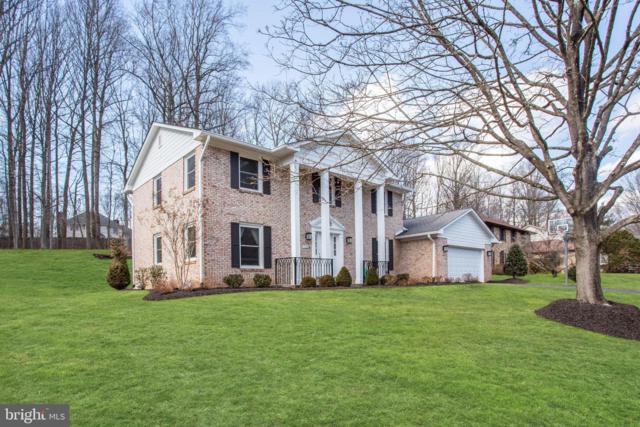 733 Ridge Drive, MCLEAN, VA 22101 (#VAFX963524) :: Colgan Real Estate