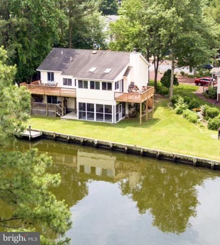 3 Carriage Lane, OCEAN PINES, MD 21811 (#MDWO103354) :: ExecuHome Realty