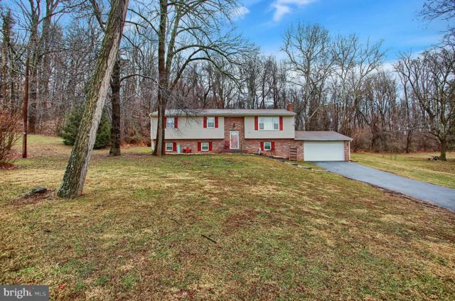828 Lewisberry Road, LEWISBERRY, PA 17339 (#PAYK109788) :: Teampete Realty Services, Inc