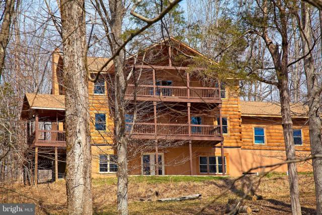 670 Bend Of The River Lane, LOUISA, VA 23093 (#VALA117224) :: SURE Sales Group