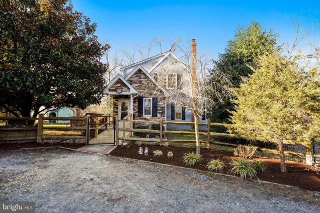 301 Pigpen Point Road, QUEENSTOWN, MD 21658 (#MDQA136662) :: The Riffle Group of Keller Williams Select Realtors
