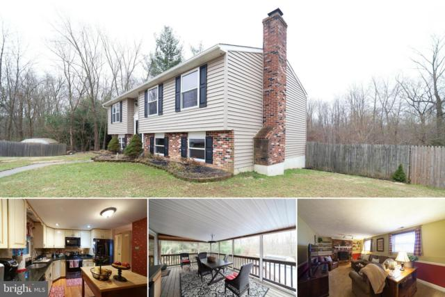 17 Glyntree Garth, REISTERSTOWN, MD 21136 (#MDBC431328) :: The Bob & Ronna Group
