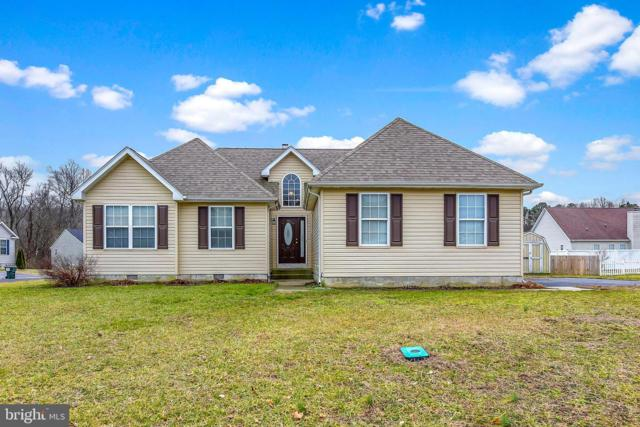 93 Fox Hollow Drive, MAGNOLIA, DE 19962 (#DEKT219660) :: Brandon Brittingham's Team