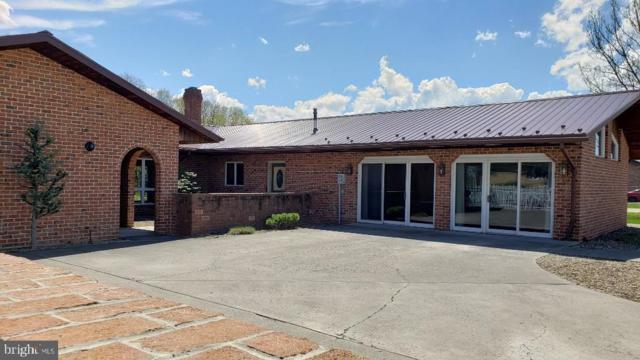 636 Cedar Springs Road, MIFFLINTOWN, PA 17059 (#PAJT100162) :: Erik Hoferer & Associates