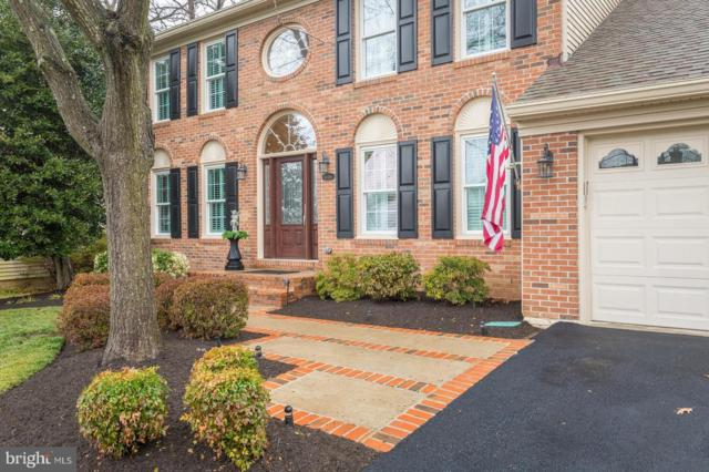 6416 Springhouse Circle, CLIFTON, VA 20124 (#VAFX991622) :: The Piano Home Group