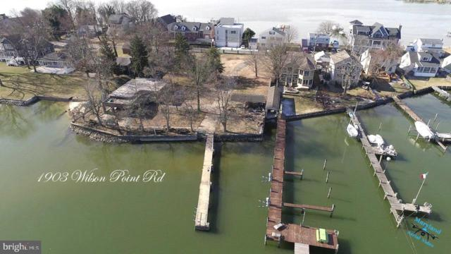 1903 Wilson Point Road, BALTIMORE, MD 21220 (#MDBC431392) :: ExecuHome Realty