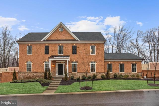 10711 Wickwood Court, ELLICOTT CITY, MD 21042 (#MDHW249396) :: The Miller Team