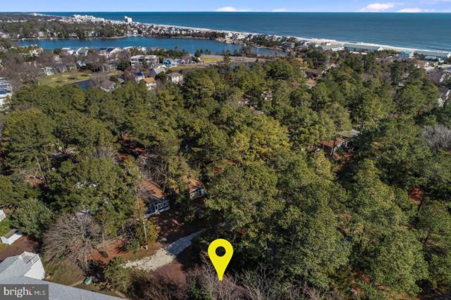 206 Jersey Street, DEWEY BEACH, DE 19971 (#DESU131784) :: Remax Preferred | Scott Kompa Group