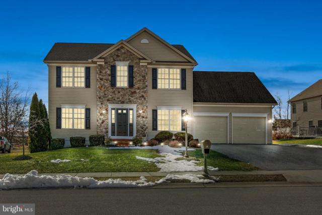 15 Sabre Circle, GETTYSBURG, PA 17325 (#PAAD104970) :: Benchmark Real Estate Team of KW Keystone Realty