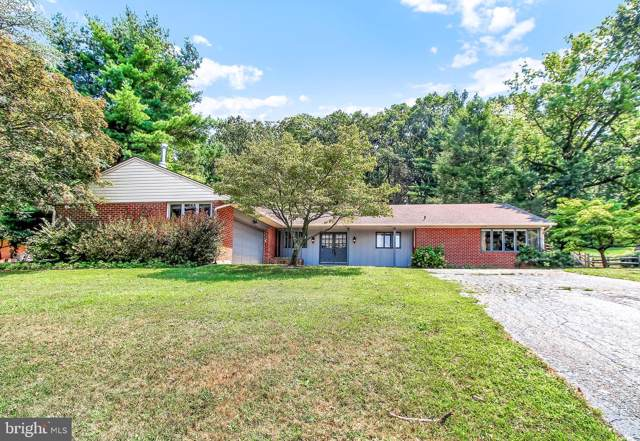 5620 Midhill Road, SPRING GROVE, PA 17362 (#PAYK109918) :: Bob Lucido Team of Keller Williams Integrity