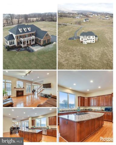 35443 Glencoe Court, ROUND HILL, VA 20141 (#VALO352772) :: Colgan Real Estate
