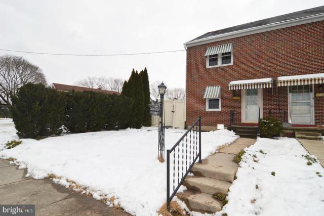 712 Center Avenue, EPHRATA, PA 17522 (#PALA122356) :: The Joy Daniels Real Estate Group