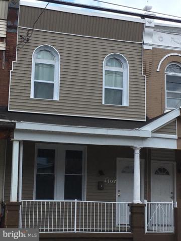 4107 N 6TH Street, PHILADELPHIA, PA 19140 (#PAPH716374) :: Erik Hoferer & Associates