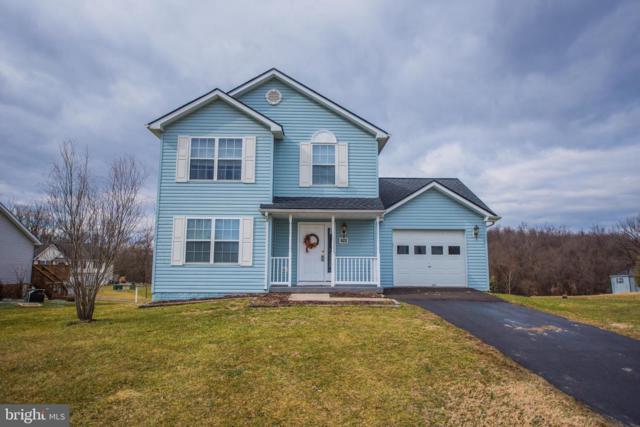 922 Oak Lee Drive, RANSON, WV 25438 (#WVJF131594) :: Advance Realty Bel Air, Inc