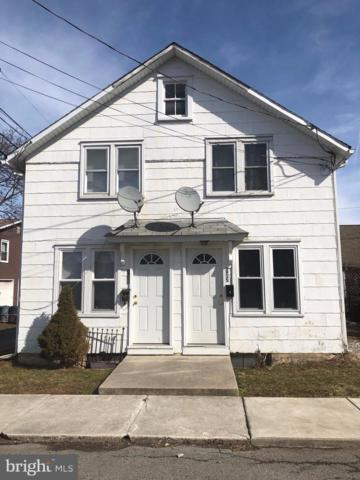 120 - 122 S Chestnut, PALMYRA, PA 17078 (#PALN104424) :: John Smith Real Estate Group