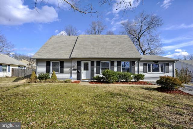 3017 Savoy Lane, BOWIE, MD 20715 (#MDPG499664) :: Wes Peters Group Of Keller Williams Realty Centre