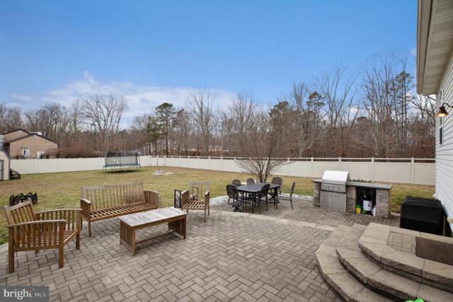100 Ryans Run, SICKLERVILLE, NJ 08081 (#NJCD345586) :: Colgan Real Estate