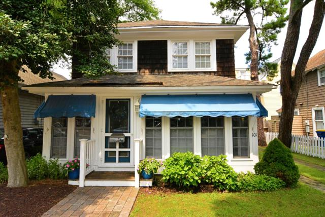 101 Stockley Street, REHOBOTH BEACH, DE 19971 (#DESU131870) :: The Rhonda Frick Team