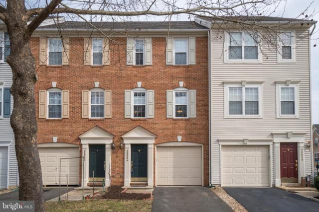 26094 Lands End Drive, CHANTILLY, VA 20152 (#VALO352844) :: The Vashist Group