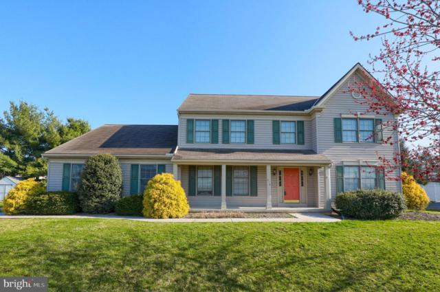 618 School Lane, MOUNT JOY, PA 17552 (#PALA122410) :: The Heather Neidlinger Team With Berkshire Hathaway HomeServices Homesale Realty