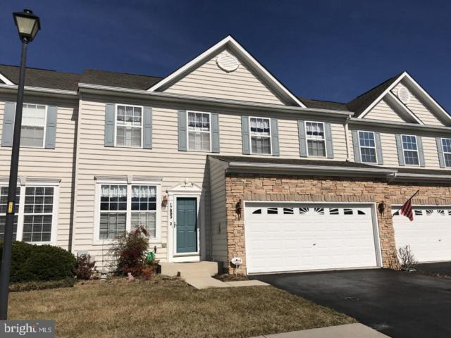 17693 Brighten Drive #2, LEWES, DE 19958 (#DESU131916) :: Ramus Realty Group