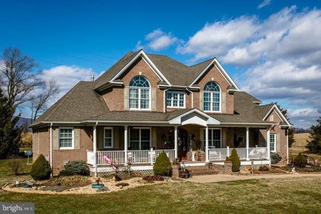572 Old Farm Road, LURAY, VA 22835 (#VAPA103806) :: SURE Sales Group