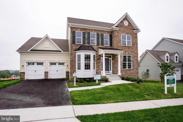 10816 White Trillium, PERRY HALL, MD 21128 (#MDBC431602) :: Tessier Real Estate