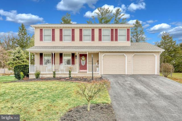 2782 Butternut Lane, YORK, PA 17408 (#PAYK110036) :: Benchmark Real Estate Team of KW Keystone Realty
