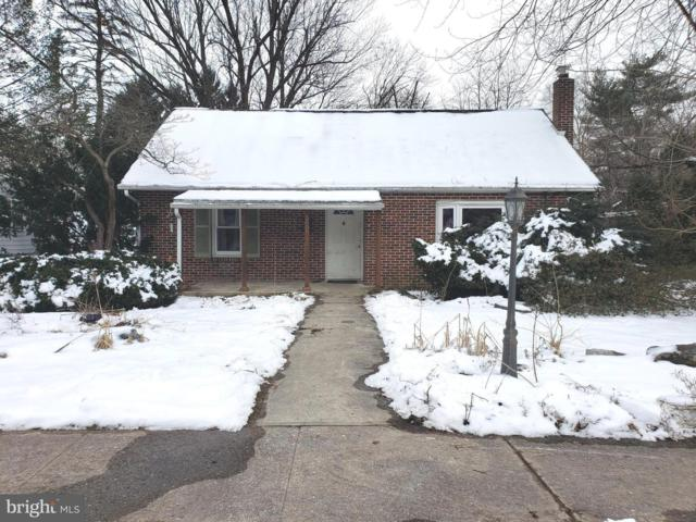 3609 N 2ND Street, HARRISBURG, PA 17110 (#PADA106422) :: The Joy Daniels Real Estate Group
