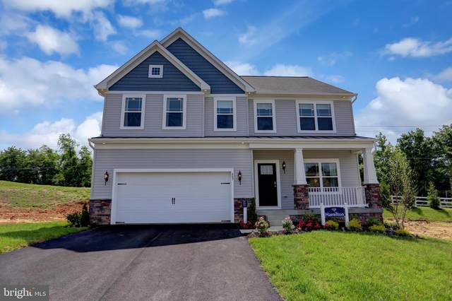 9848 Magledt, PARKVILLE, MD 21234 (#MDBC431634) :: The Dailey Group