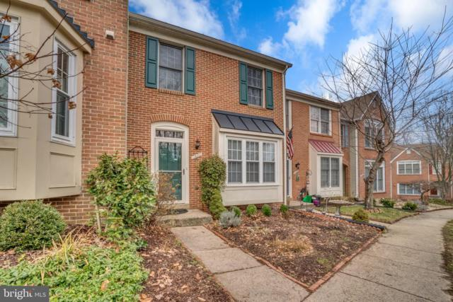 11688 Melcombe Court, WOODBRIDGE, VA 22192 (#VAPW432128) :: The Sky Group