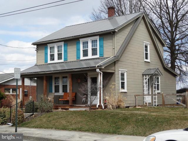359 E Garfield Street, CHAMBERSBURG, PA 17201 (#PAFL160302) :: Benchmark Real Estate Team of KW Keystone Realty