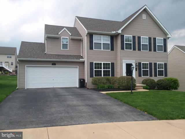 62 S 3RD Street, NEW FREEDOM, PA 17349 (#PAYK110066) :: Teampete Realty Services, Inc